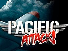 Игровой автомат Тихоокеанская Атака онлайн