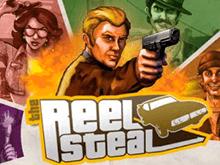 Игровой слот Ограбление онлайн