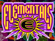 Играть в автомат Elementals от Microgaming в казино
