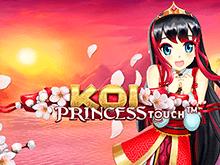 Koi Princess от Netent – игровой автомат онлайн