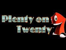 Игровой автомат казино Plenty On Twenty от Novomatic
