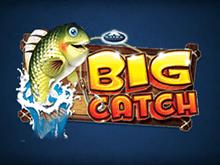 Игровой автомат казино Big Catch