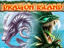 Игровой автомат в казино Dragon Island