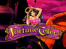 Игровой автомат казино Fortune Teller