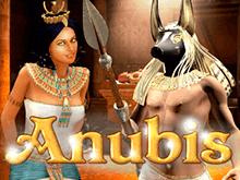 Игровой автомат казино Anubix
