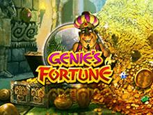Традиционный игровой онлайн-слот Фортуна Джинна