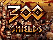 Запускайте игровой слот 300 Shields онлайн бесплатно