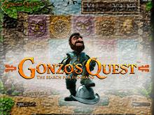 Электронный автомат Gonzos Quest в онлайн-казино на деньги