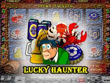 Lucky Haunter – играть онлайн в игровой автомат