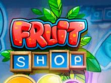Fruit Shop - играть в онлайн казино на деньги